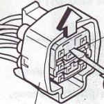 Neuer LH-Stecker