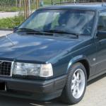 Mein Volvo 940 mit B230FK Motor